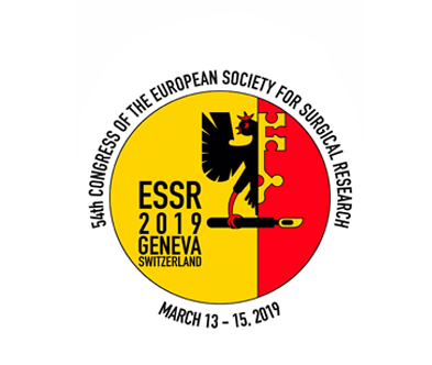 54TH CONGRESS OF THE EUROPEAN SOCIETY FOR SURGICAL RESEARCH